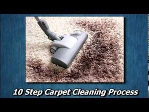 Sunshine Carpet Cleaning