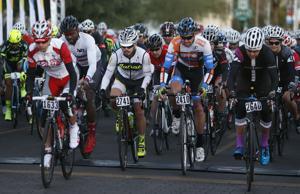 Photos: El Tour de Tucson 2014