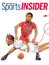 Get the Sports Insider, with or without a tablet