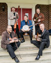 Tucson Desert Bluegrass Festival: Joe Mullins & The Radio Ramblers make Tucson debut