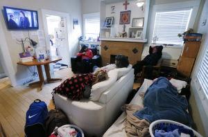 Sister Jose plans women's homeless shelter in West University