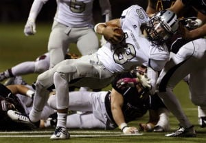 Ironwood Ridge runs past defending champion Salpointe
