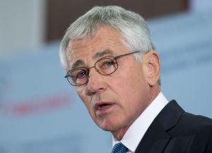 Battle against Islamic State threatens future defense cuts