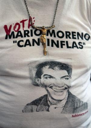 """Palomeando: """"Sólo Cantinflas es Cantinflas"""""""