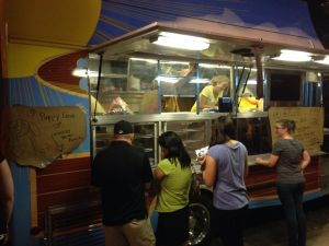 Where in Tucson are the Food Network food trucks? (Sunday updates)