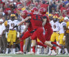 University of Arizona football: Wildcats ranked No. 8
