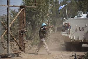 Obama advierte contra usar la fuerza en crisis