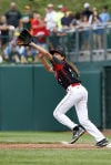 LLWS Canada Mexico Baseball