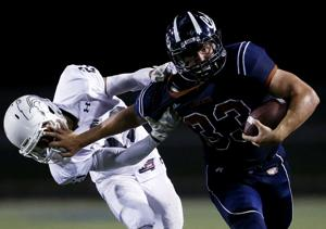 Photos: Cienega 27, Mountain View 24
