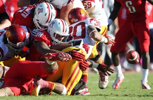 Photos: Arizona vs. USC college football