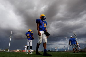 Gaona: No. 2 Sahuarita ready, but cautious this time