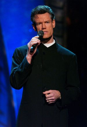 Randy Travis show in Tucson canceled
