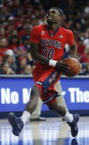 UA basketball: Allen hope guard's patience pays off