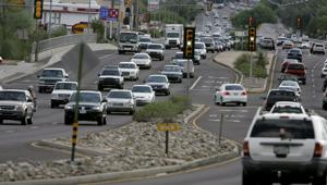 Sabino Canyon Road extension mired in red tape