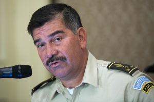 Guatemala: muere jefe militar en accidente aéreo