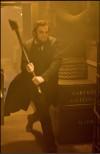 Palomeando Abraham Lincoln contra los vampiros 'Abraham Lincoln Vampire Hunter'