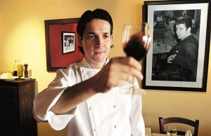 Tucson chef wins hearts, appetites of San Diego