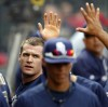 Tucson Padres: Forsythe in right swing after fight with bat rack