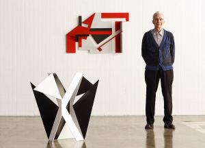 Robert Barber: A painterly life