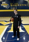 Women's college basketball: Summitt's son carries on her legacy