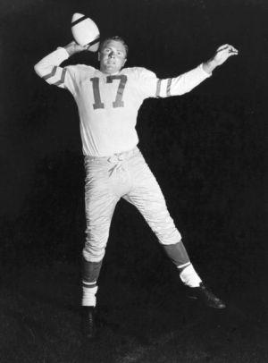 Greg Hansen: Former UA, NFL QB Enke still stands tall
