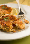 Home Cooking: Salmon cakes are a reminder of Mom