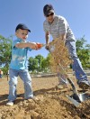 Scouts-Marana partnership helps boys and town alike