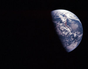 Fitz Blog: Cosmos forgets Earth Day, planet despondent