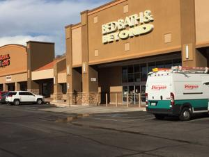 Storm damage closes NW-side Bed Bath & Beyond