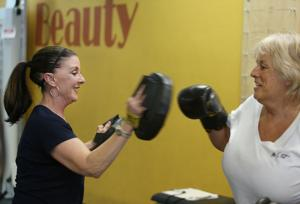 Women's-only fitness club to close