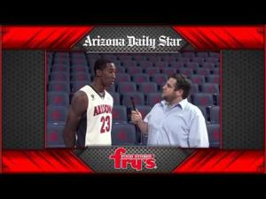 Arizona Wildcats: Rondae Hollis-Jefferson