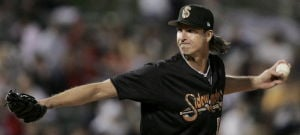 Hall of Fame: D-backs' Johnson heads class of 4