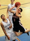 Gaona in the Game Outlook bright for S. Arizona hoops