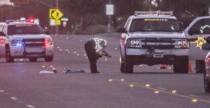 Family of boy hit by deputy's vehicle files $50 million claim
