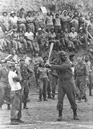 Cuba y EEUU, unidos por el béisbol