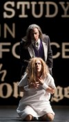 'Faust' ventures into modern evils