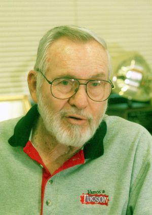 George Miller, Tucson mayor in 1990s, dies
