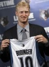 NBA: Budinger may get his break at Minn.
