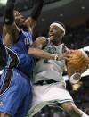 Celtics eliminate Orlando in 6 games