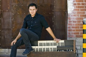 Sergio Mendoza releases CD after solidifying sound