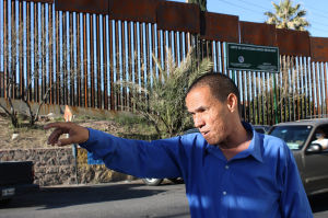 Border Patrol account of deadly Nogales shooting is disputed
