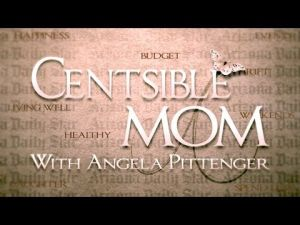 Centsible Mom: Crafting Forward