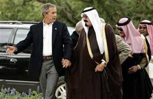 Rey Abdulá, un modernizador gradual en Arabia Saudí