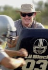 Tucson's top football coaches: No. 25 Gary Minor