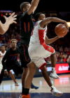 Arizona basketball: Point guard rotation will continue