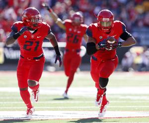 Arizona football: Wildcats win Territorial Cup; capture Pac-12 South