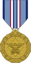 Drone, cyber warriors get new medal