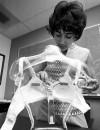 Tucson Time Capsule : Cancer-detecting apparatus