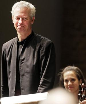 TSO set to announce new music director