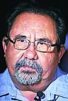 Grijalva apparently has beaten McClung